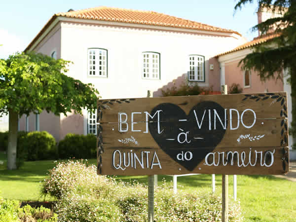 Quinta do Arneiro Bed and Breakfast