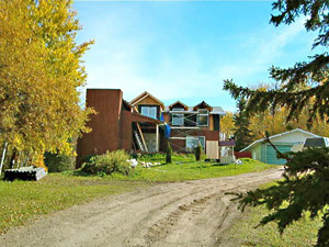 Organic Holidays - 3A Wellness Retreat, Box 48, Site 303, RR3, Onoway [AB]. T0E 1V0