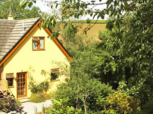 Organic Holidays Ash Tree Farm Cottage Self Catering S