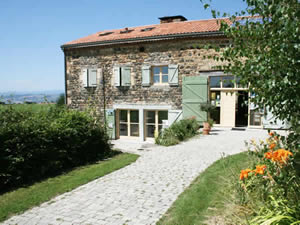 Organic Holidays - Auberge Les Liards, Les Liards, 63490 Egliseneuve des Liards.