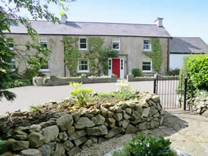 Organic Holidays - Ballylagan Organic Farm Guesthouse, 12 Ballylagan Road, Straid. BT39 9NF