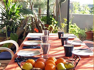 Organic Holidays - Bed and Breakfast Bio, Via Cavalese 28, 00135 Roma [RM].
