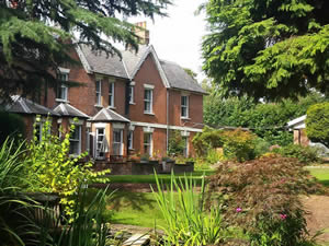 Organic Holidays - Claridge House, Dormans Road, Dormansland. RH7 6QH