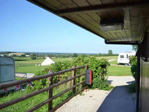 Organic Holidays - Forestside Organic Farm, Marchington Cliff, Uttoxeter. ST14 8NA