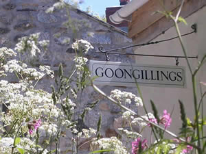 Organic Holidays - Goongillings Organic Farm Cottages, Constantine, Falmouth. TR11 5RP