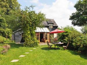 Organic Holidays - Organic Herb Farm House, The Field, Eardisley. HR3 6NB