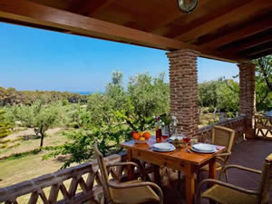 Organic Holidays - Lithies Organic Farm Houses, Lithies Organic Farm, Vasilikos 29100.