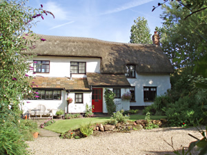 Organic Holidays - Lower Towsington Cottage, Lower Pottles Organics, Exminster. EX6 8BB