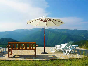 Organic Holidays - Melanya Mountain Retreat Apartment, Lyubino, Ardino, Kardzhali 6796.