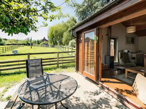 Organic Holidays - Middlewick Holiday Cottages, Middlewick Farm, Wick Lane. BA6 8JW