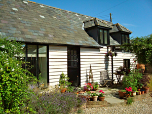 Organic Holidays - The Retreat at Witherdens Hall, Popsal Lane, Wingham. CT3 1AT