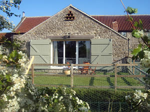 Organic Holidays - Wheelhouse, Little Edstone House and Organic Farm, Pickering. YO62 6NY
